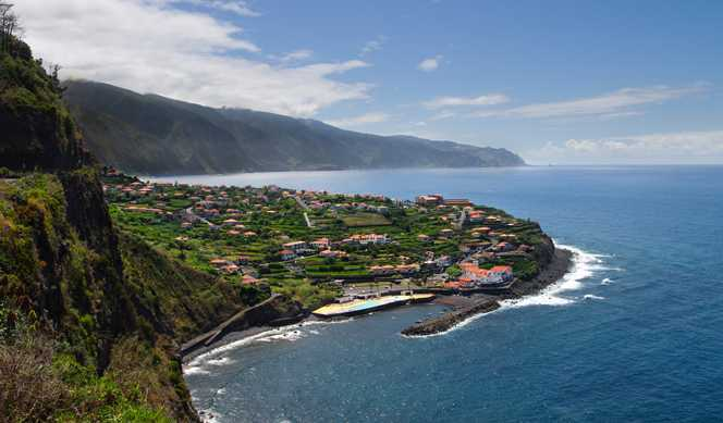 Jour 11 : Ponta Delgada