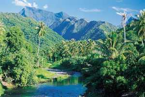 Jour 57 : Rarotonga