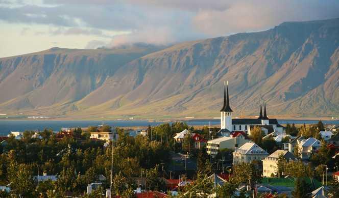 États-Unis, Canada, Groenland, Islande avec Oceania Cruises