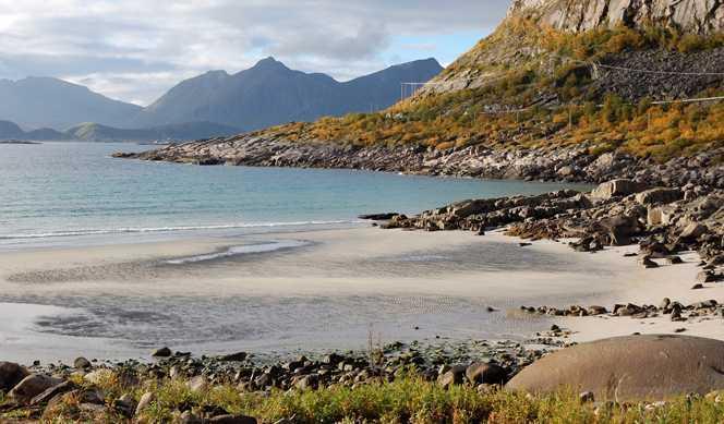 Voyage Classique du Sud au Nord : Bergen - Kirkenes avec Hurtigruten
