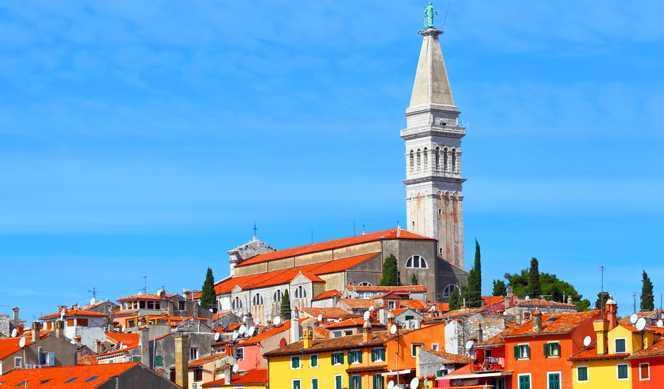 L'Essentiel de la Croatie avec Ponant