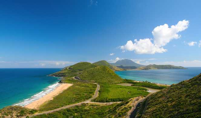 Jour 12 : Saint Kitts