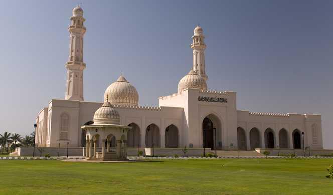 Jour 106 : Salalah