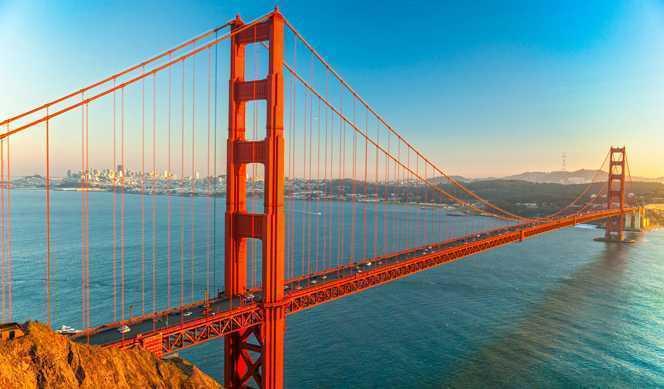 Jour 32 : San Francisco