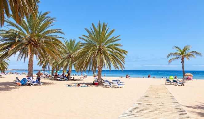 Jour 5 : Santa Cruz De Tenerife
