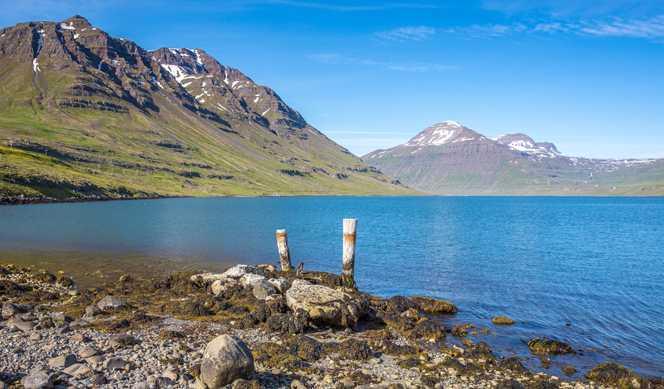 Irlande, Islande, Royaume-Uni avec Azamara
