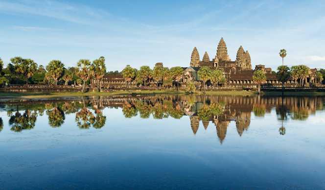 Jour 10 : Siem Reap