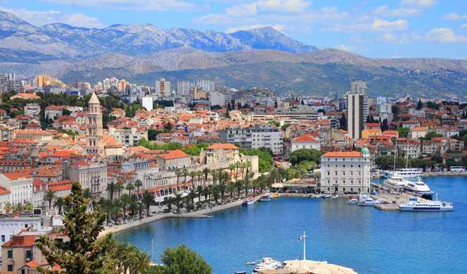 Italie, Croatie, Monténégro, Grèce avec Celebrity Cruises