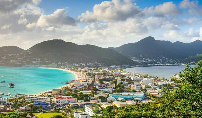 Guadeloupe, Îles Vierges britanniques, Saint-Martin, Antigua-et-Barbuda, Dominique avec Costa Croisières