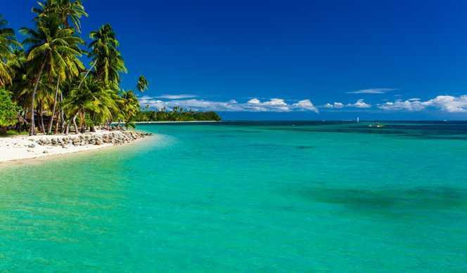 Jour 47 : Suva