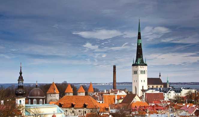 Jour 3 : Tallinn