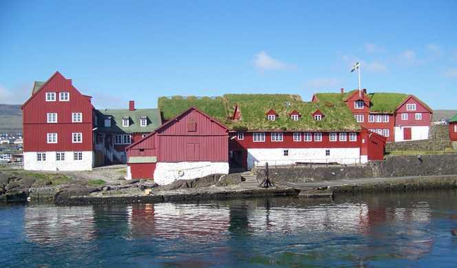 États-Unis, Canada, Groenland, Islande, Îles Féroé avec Oceania Cruises