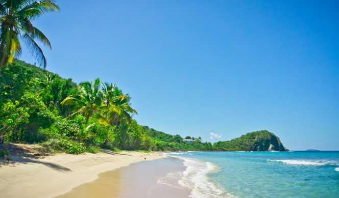 Jour 5 : Tortola