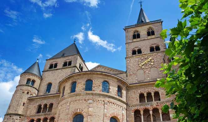 5 Fleuves : Rhin, Neckar, Main, Moselle et Sarre   avec Croisieurope