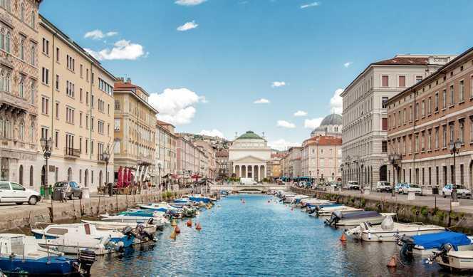 Jour 2 : Trieste