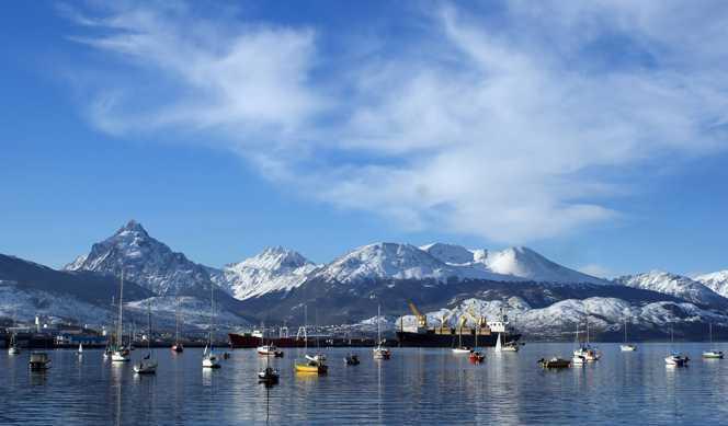 Jour 26 : Ushuaia