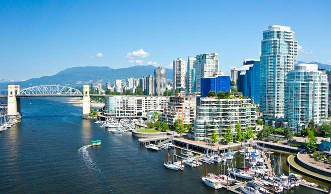 Canada, États-Unis, Japon avec Royal Caribbean