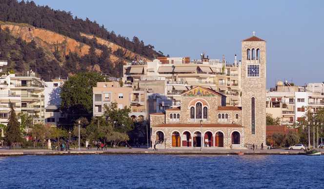 Italie, Croatie, Grèce, Turquie avec Norwegian Cruise Line