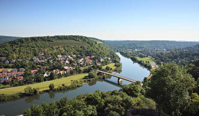 La Hollande, le Rhin romantique et le Danube   avec Croisieurope