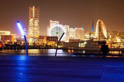 Japon, Corée du Sud avec MSC Croisières
