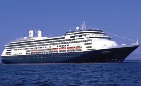 Pays-Bas, Royaume-Uni, Irlande, Guernesey avec Holland America Line