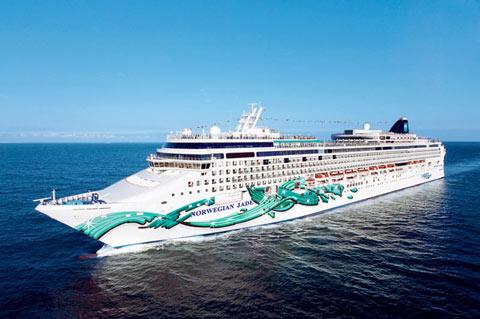 Émirats arabes unis, Oman, Jordanie, Égypte, Israël avec Norwegian Cruise Line