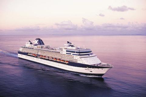 Italie, Grèce, Turquie avec Celebrity Cruises