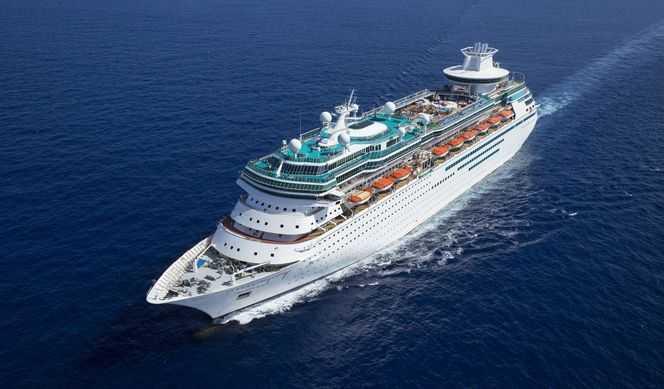 États-Unis, Bahamas avec Royal Caribbean