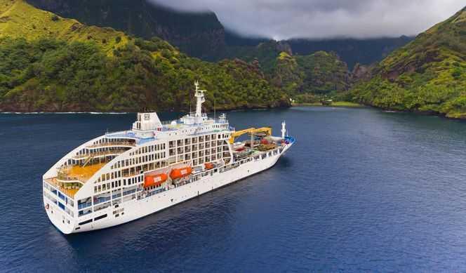 Îles Tuamotu & Marquises 2021 avec Aranui