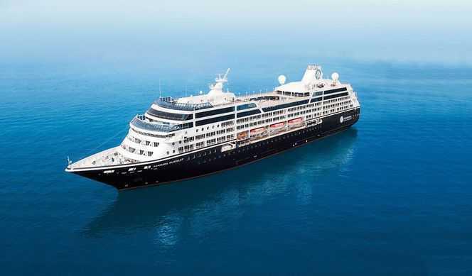 Grèce, Monténégro, Italie avec Azamara Cruises