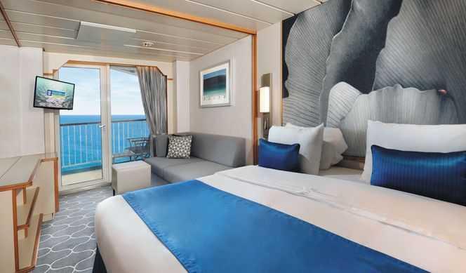 2 lits bas ou 1 grand lit, balcon privé, télévision, radio, téléphone (25-54 m², balcon 20 m²)