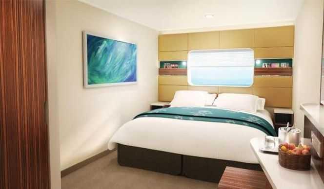 Deux lits bas convertibles en lit double, literie confortable et couette moelleuse, salle de bains avec douche, sèche-cheveux, télévision, téléphone, réfrigérateur, coffre-fort, penderie.