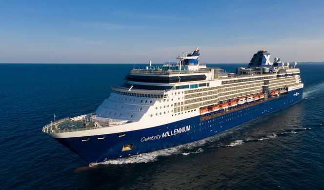 Alaska avec Celebrity Cruises
