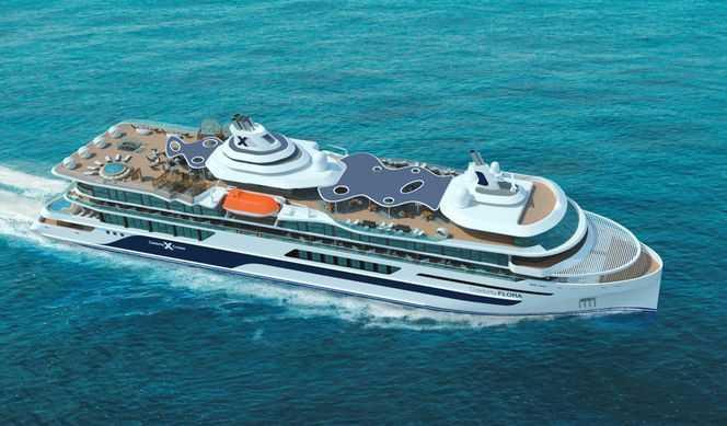 Galapagos avec Celebrity Cruises