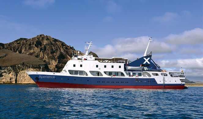 Équateur, Chili, Salvador avec Celebrity Cruises
