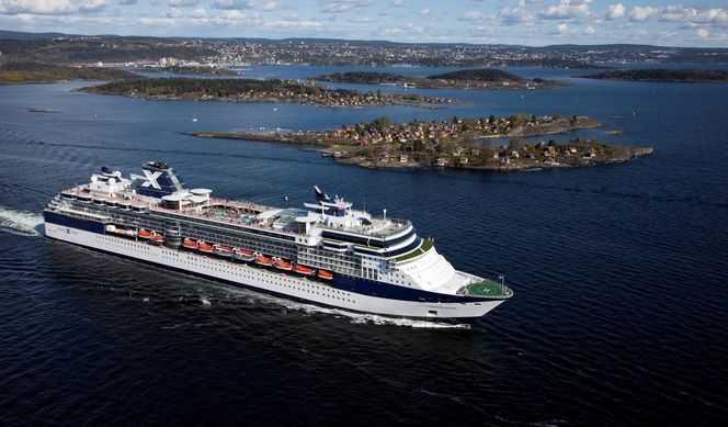 Italie, Slovénie, Croatie, Monténégro, France avec Celebrity Cruises
