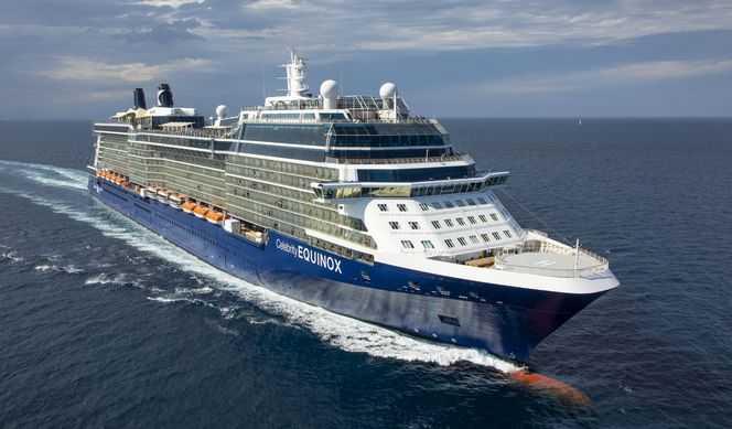 États-Unis, Canada, Îles Vierges des États-Unis, Antigua-et-Barbuda, Barbade... avec Celebrity Cruises