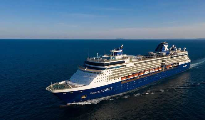 Porto Rico, Antigua-et-Barbuda, Sainte-Lucie... avec Celebrity Cruises