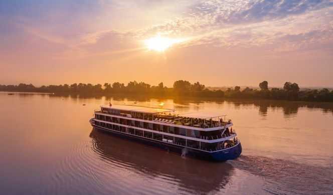 Du delta du Mékong aux temples d'Angkor avec Croisivoyage
