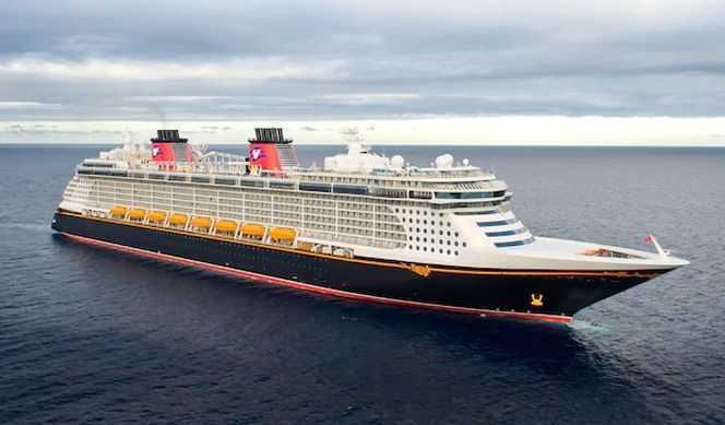 États-Unis, Bahamas avec Disney Cruise Line