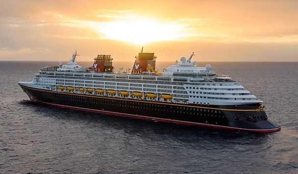 Îles Caïmans, Mexique avec Disney Cruise Line
