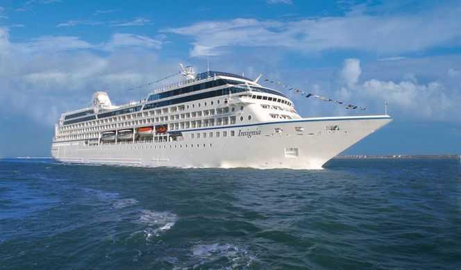 États-Unis, Bermudes avec Oceania Cruises