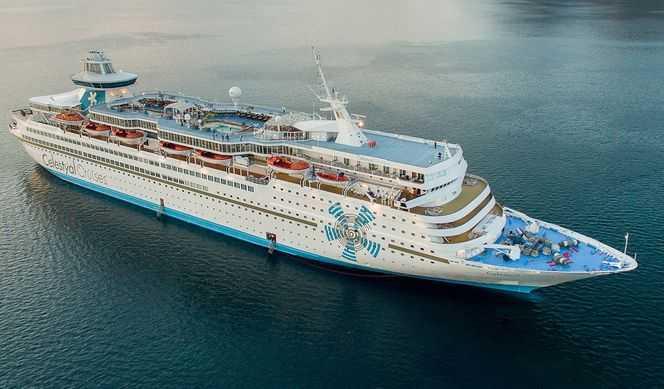 Emblématique Mer Egée avec Celestyal Cruises