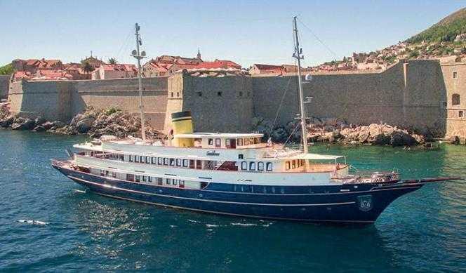 Yachting en Croatie de Zagreb à Dubrovnik avec Rivages du Monde
