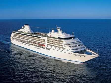 Canada, États-Unis avec Regent Seven Seas Cruises
