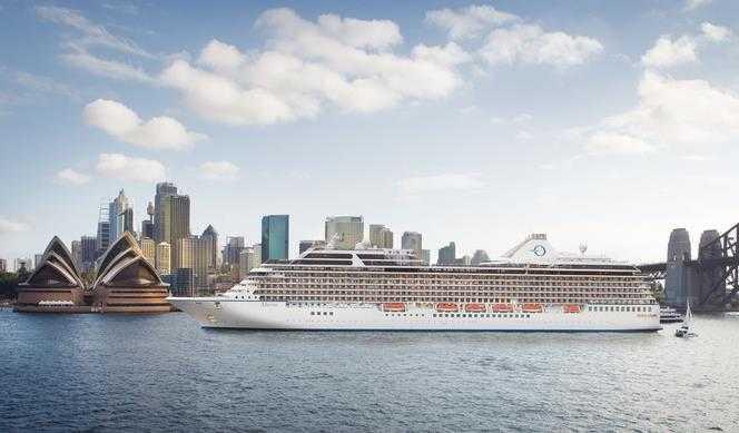 Norvège, Danemark, Royaume-Uni avec Oceania Cruises
