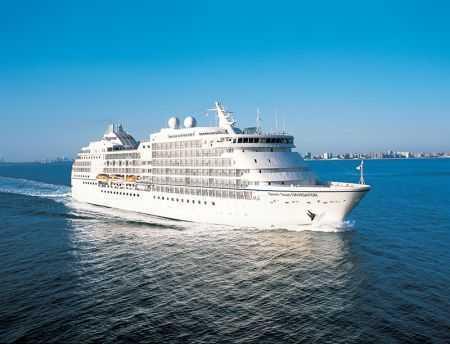 Espagne, Portugal, Bermudes, Canada avec Regent Seven Seas Cruises
