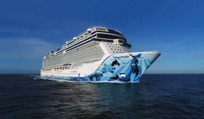 Alaska avec Norwegian Cruise Line