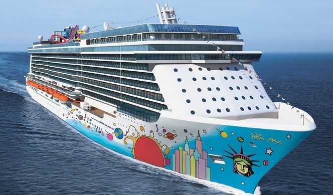 États-Unis, Belize, Mexique avec Norwegian Cruise Line