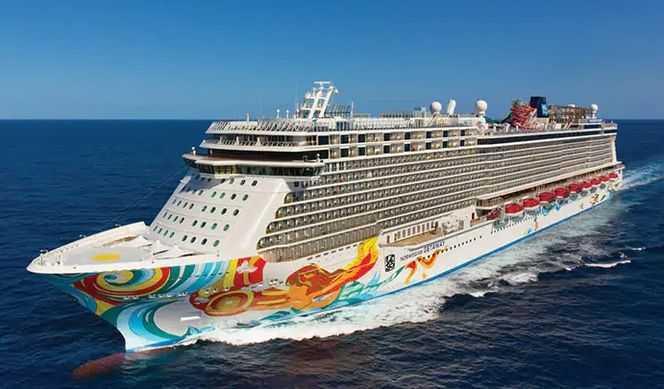 Danemark, Allemagne, Estonie, Russie, Finlande avec Norwegian Cruise Line